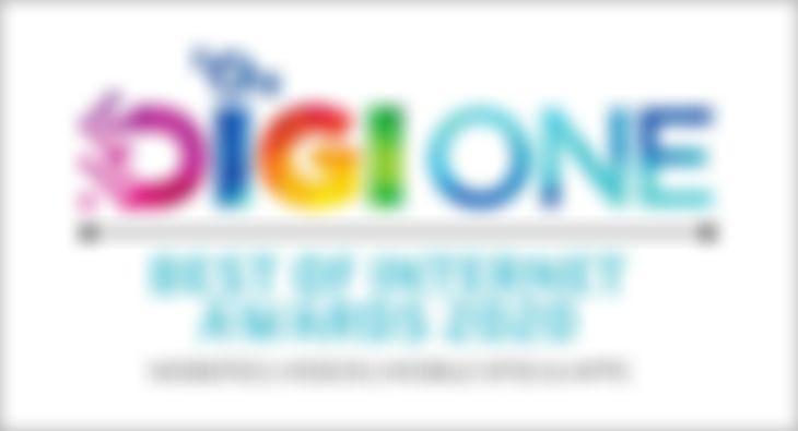 digiOne Awards