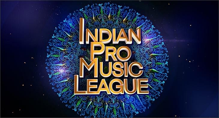 Zee TV - Indian pro music league?blur=25