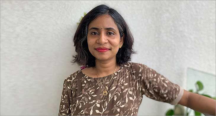 Piyali Chatterjee, Hansa?blur=25