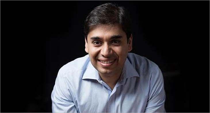 Naveen Tewari - Glance?blur=25