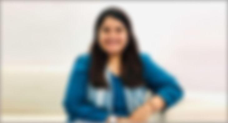 Anushree Pacheriwal - Gemius
