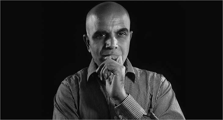 Vidhu sagar - MD, MediaDonut India?blur=25
