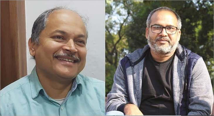 Manoj Kumar Pandey & Dharmendra Sushant