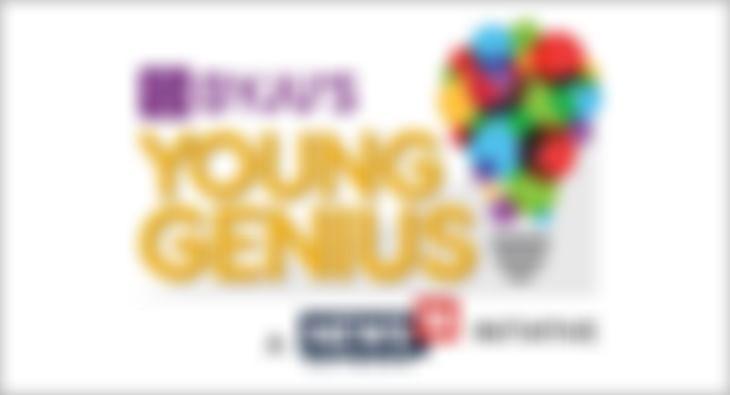 Young Genius Show