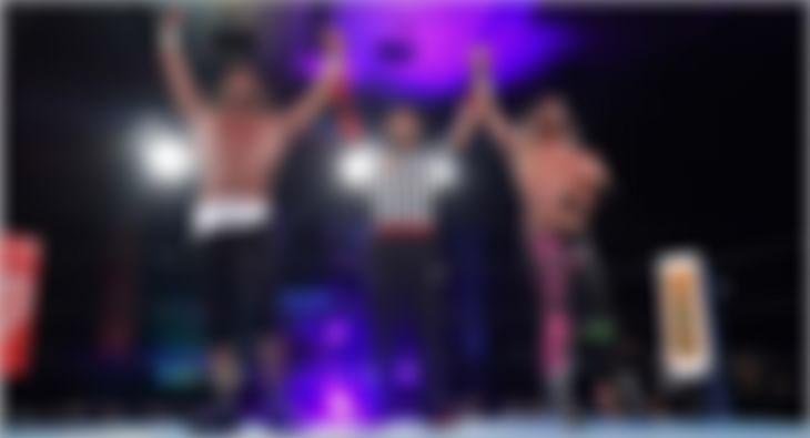 Eurosport India - New Japan Pro-Wrestling