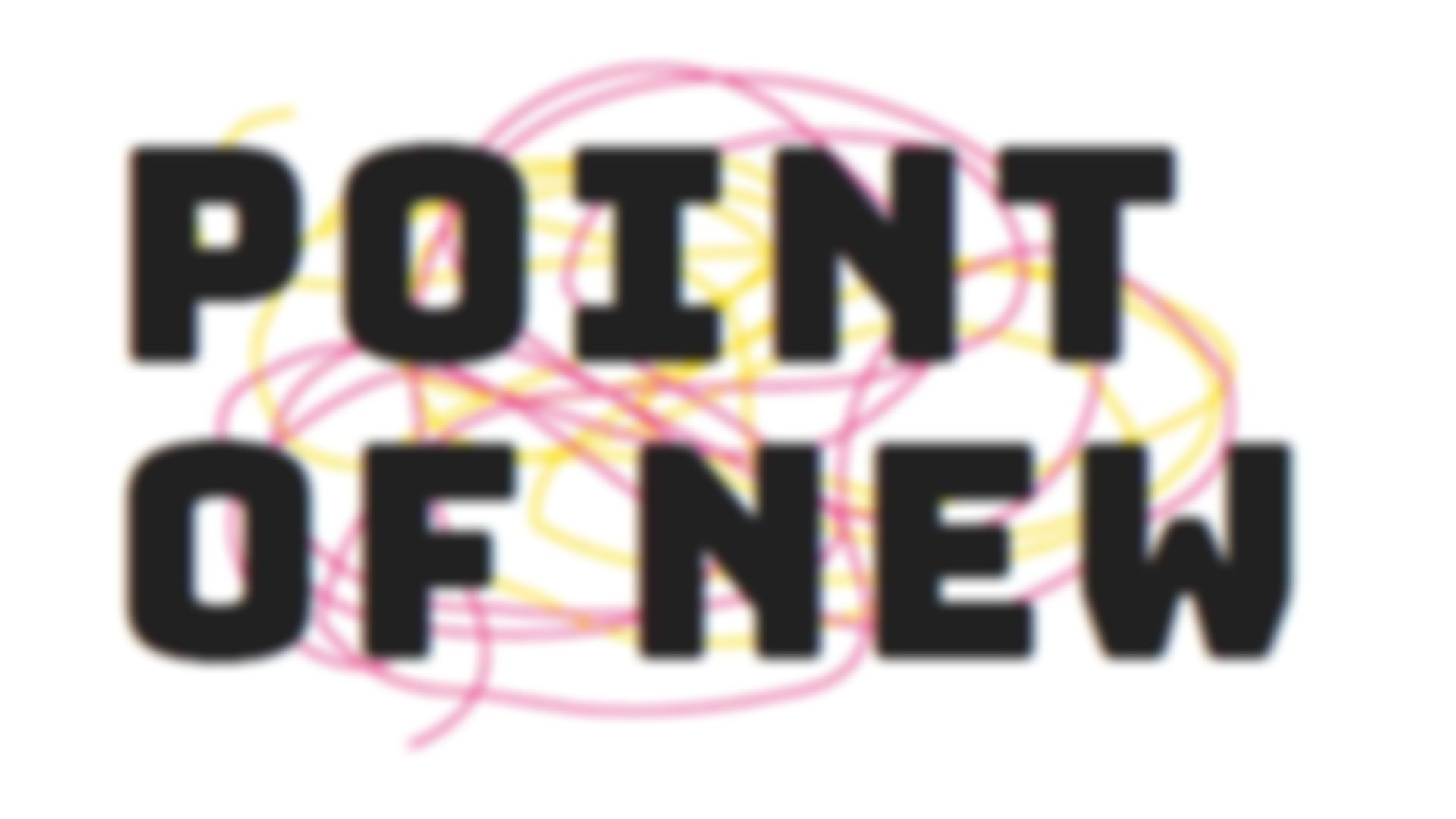 point of new