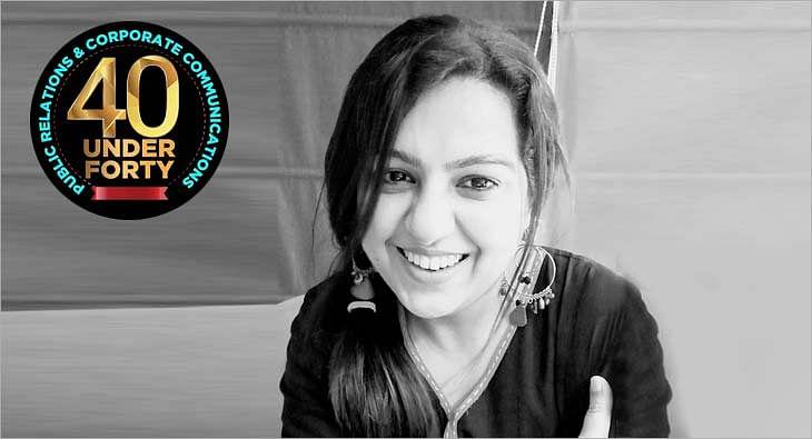 Shivalika Malik, PepsiCo India?blur=25