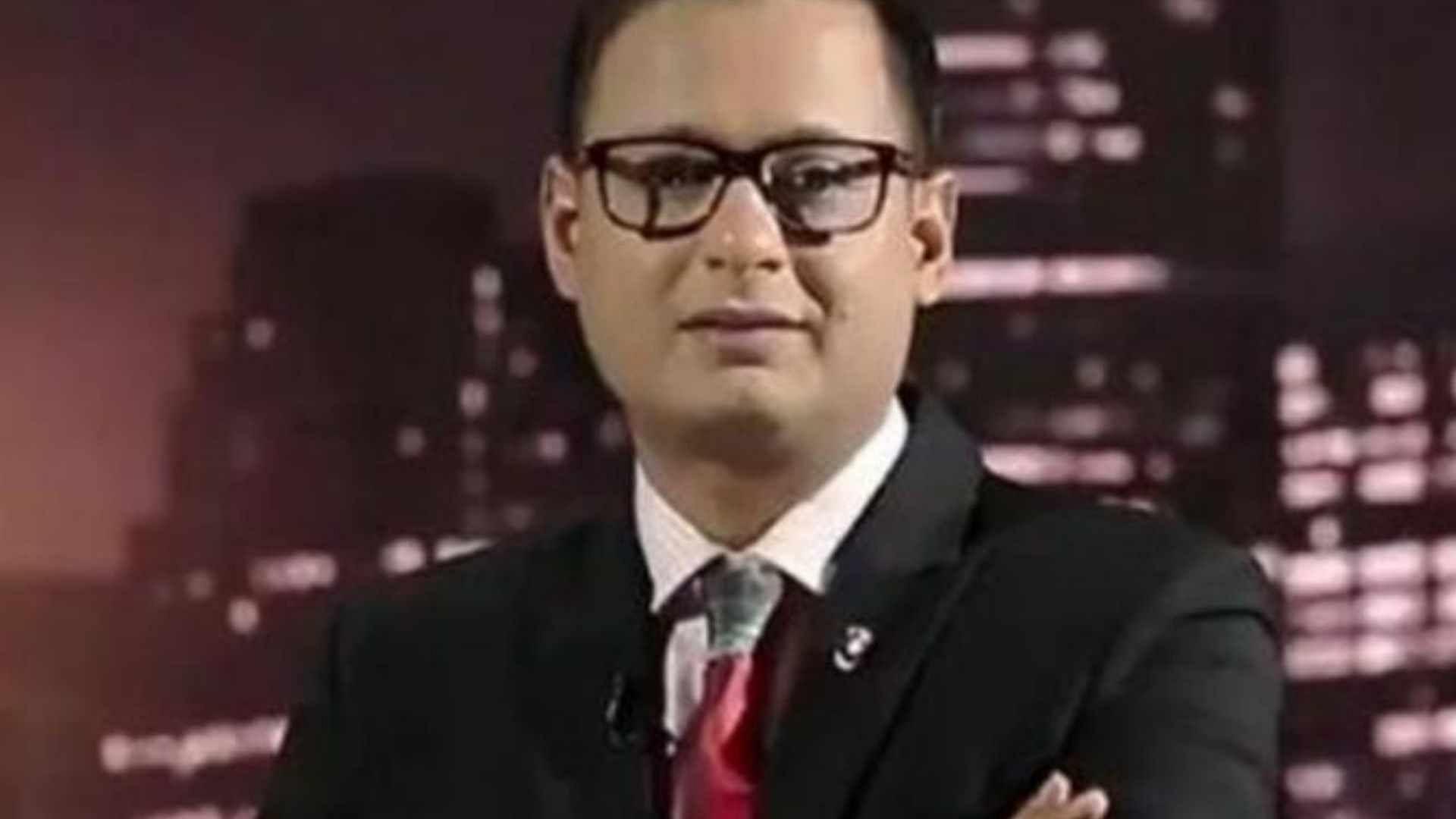 CNBC Awaaz Hemant Ghai