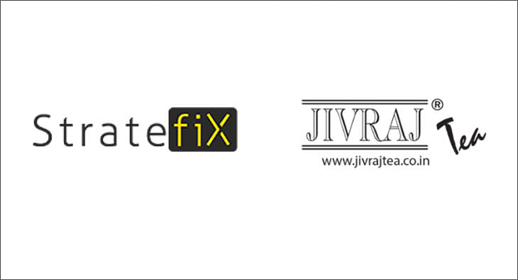 Stratefix-Jivraj Tea