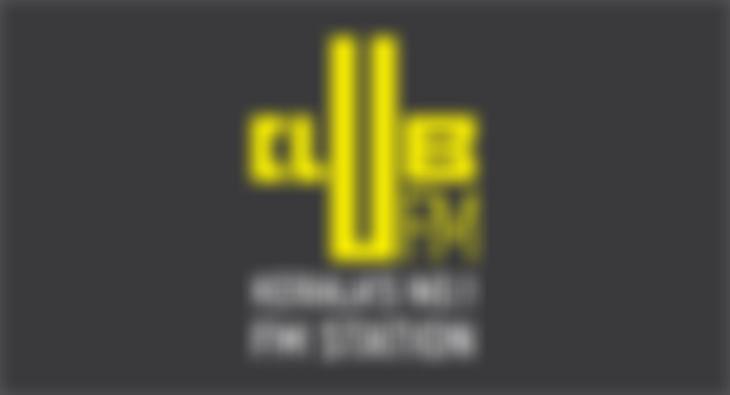 club fm rebranding