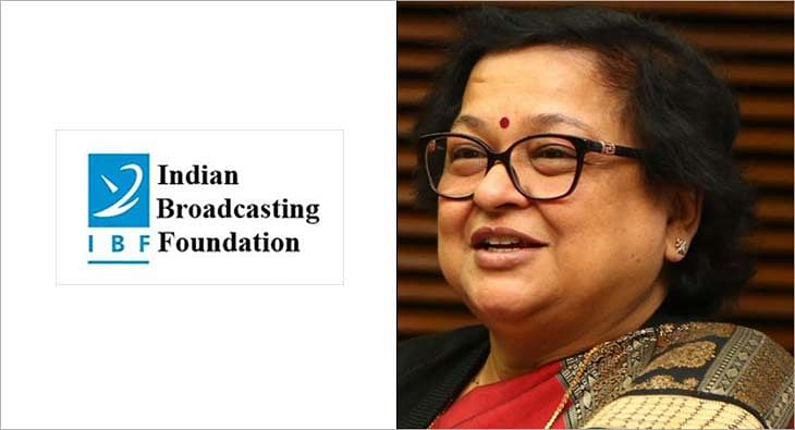 IBF - BCCC Chairperson Gita Mittal