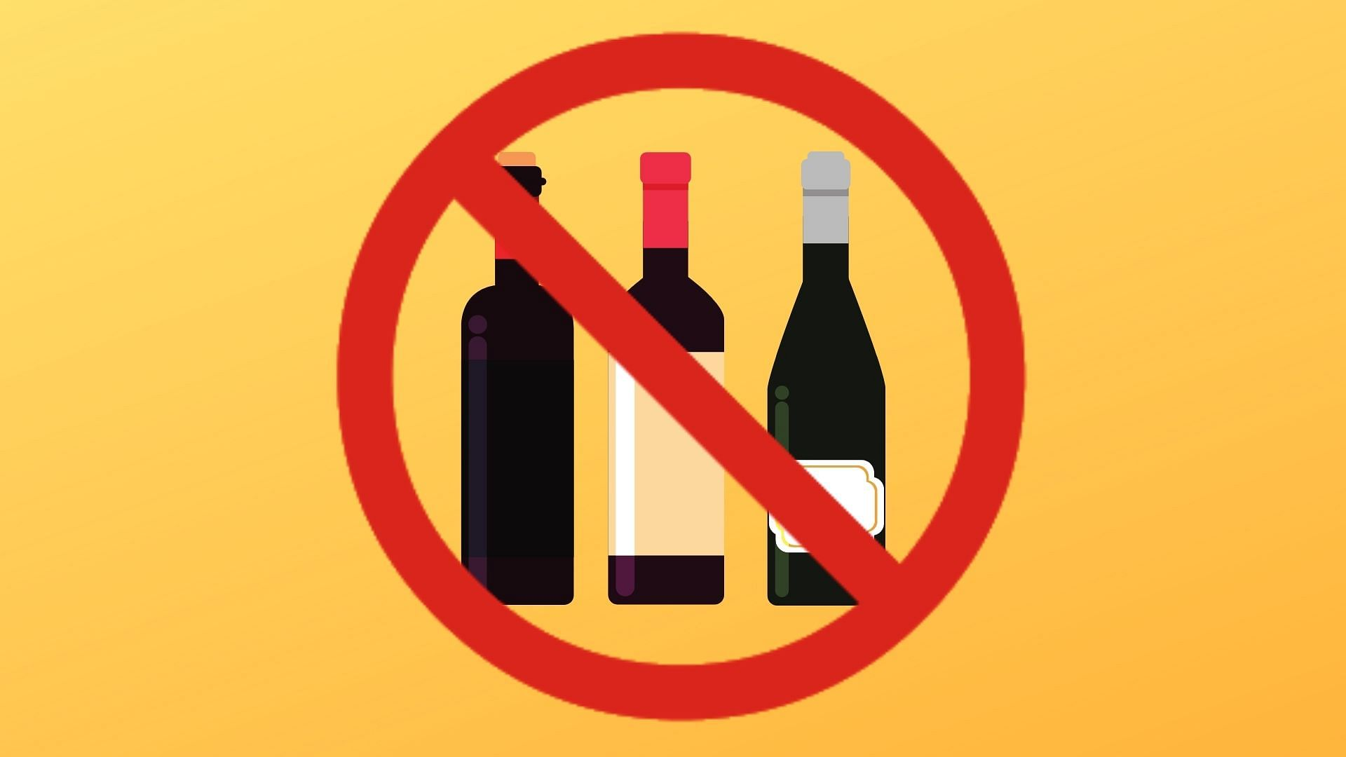 liquor ban ads