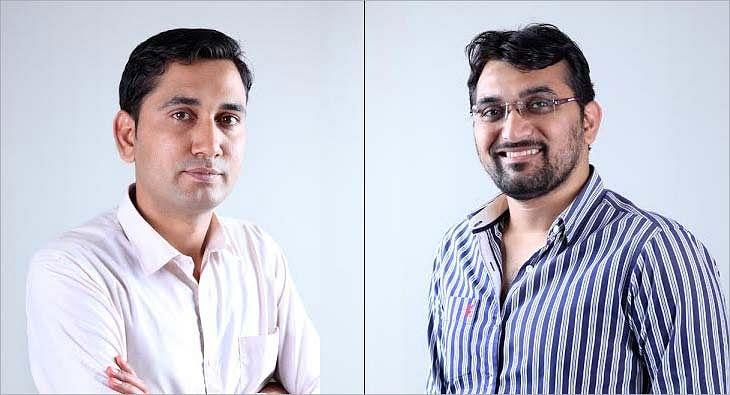 Moolaram Mundliya & Rishabh Mahendru