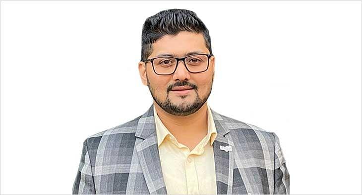 Pankaj Sharma MGID