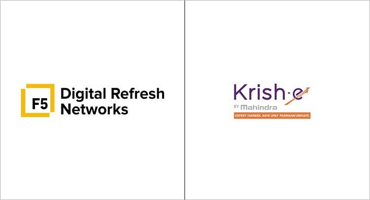 Digital Refresh Networks-Krish-E by Mahindra