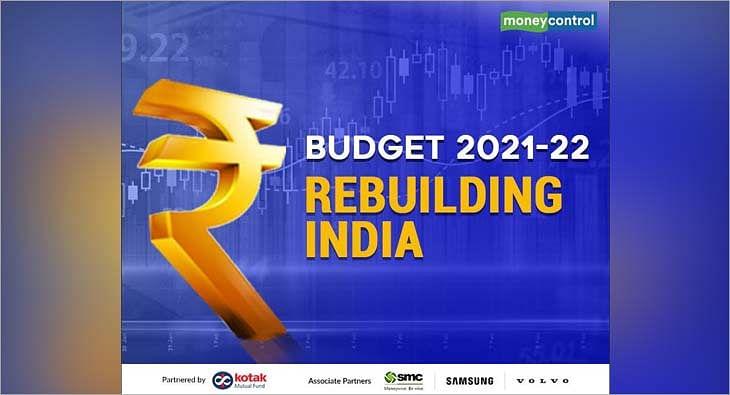 Moneycontrol Budget 2021