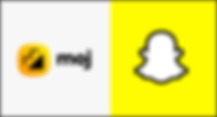 Moj-Snapchat