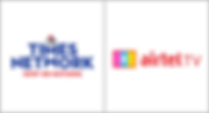 Times Network - Airtel TV