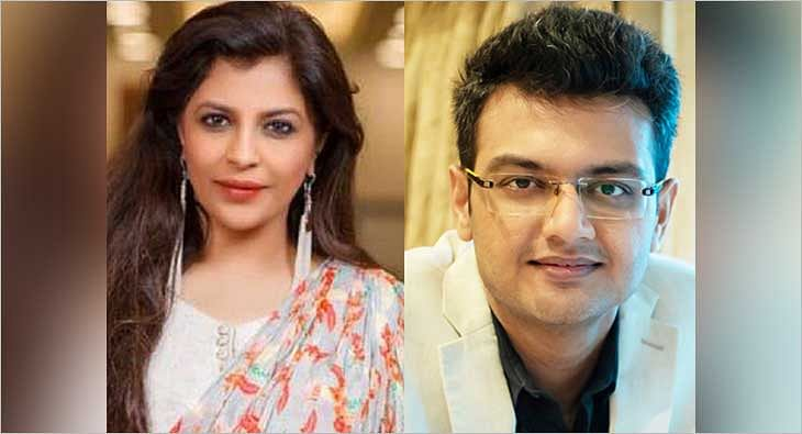 Shazia Ilmi-Kailashnath Adhikari?blur=25