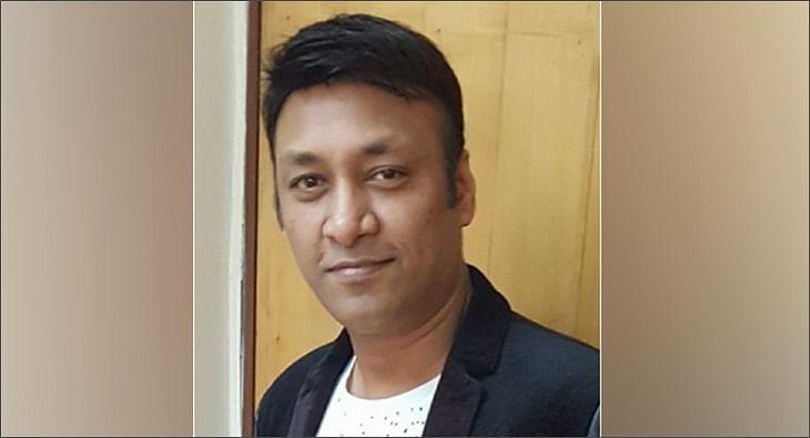 Vishal Baghel