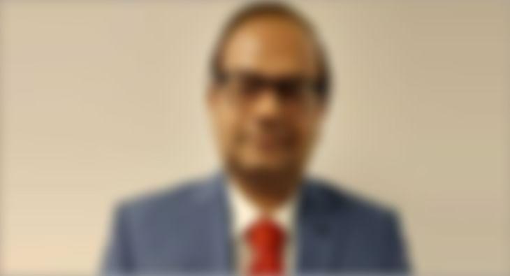R. Sriram
