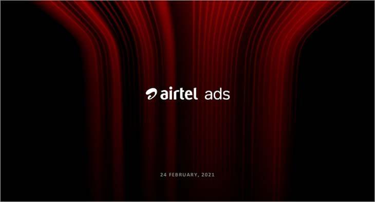 Airtel ads