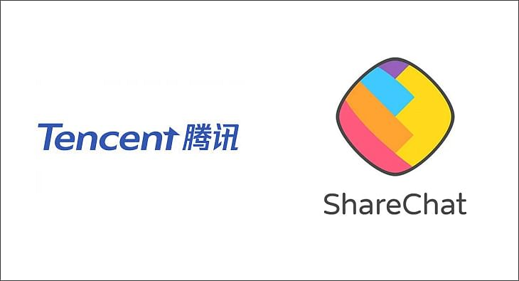 Tencent Sharechat