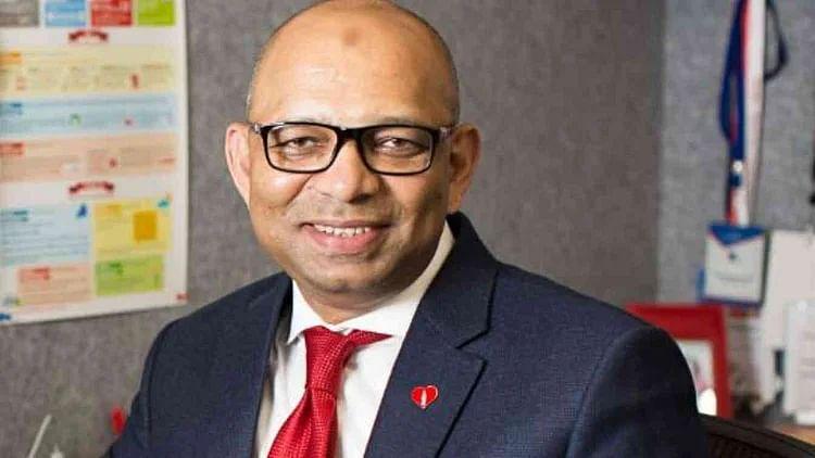 Ishteyaque Amjad