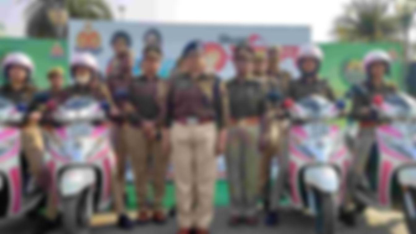 pink brigade