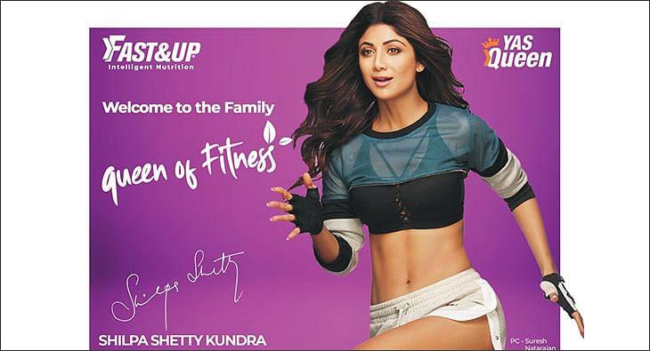 Fast&up - Shilpa Shetty?blur=25