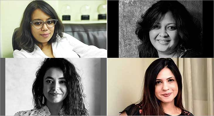 four leading ladies from Indian adland?blur=25