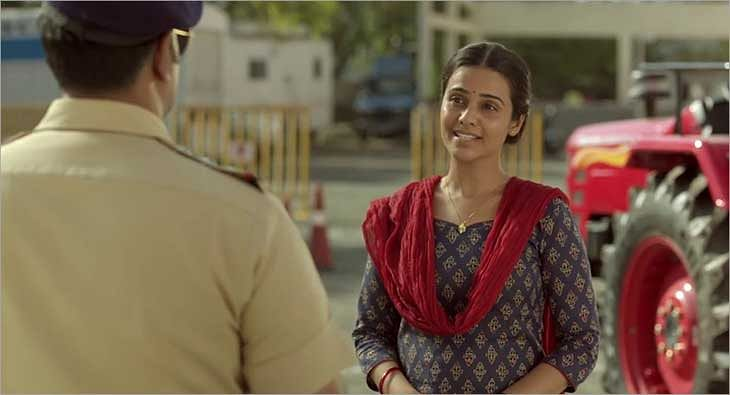 Women's Day Mahindra's ad?blur=25