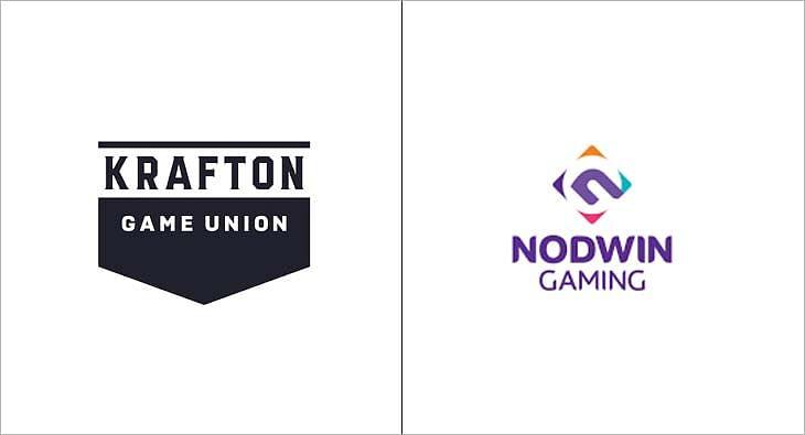 Krafton - Nodwin