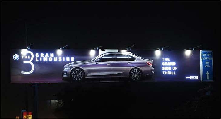 BMW OOH campaign?blur=25