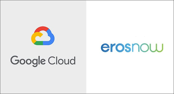 Google Cloud - Eros Now?blur=25