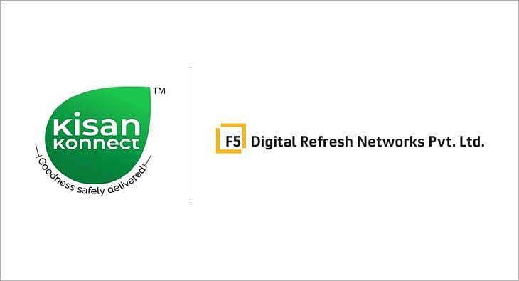 Kisan Konnect - Digital Refresh Networks?blur=25