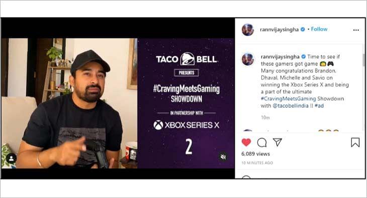 Rannvijaya-Taco Bell?blur=25