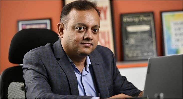 Sanjoy Kumar Agarwal?blur=25