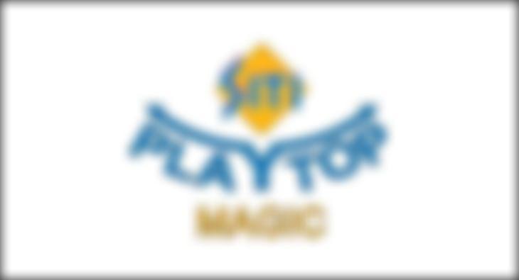 Siti Playtop Magic