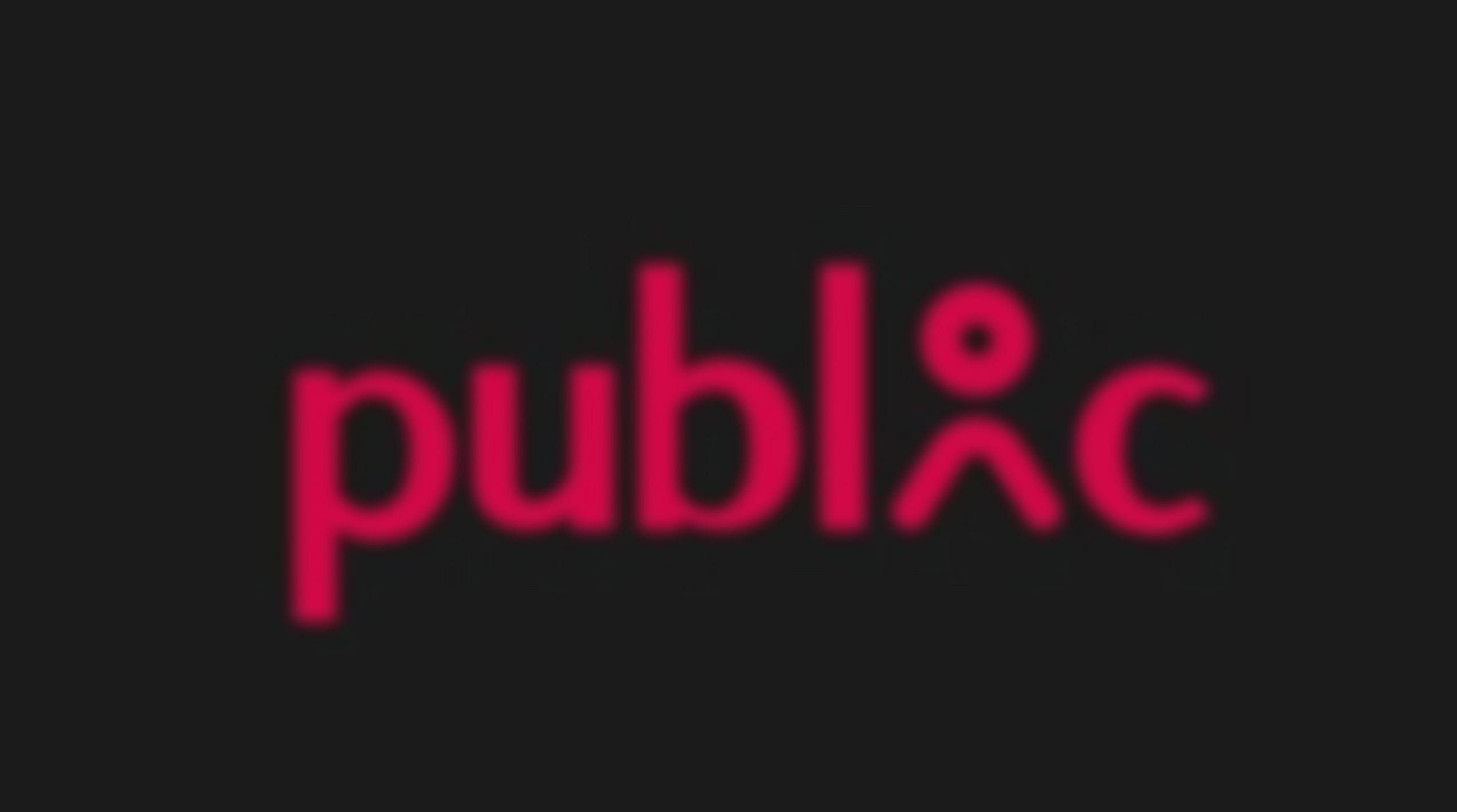 public app