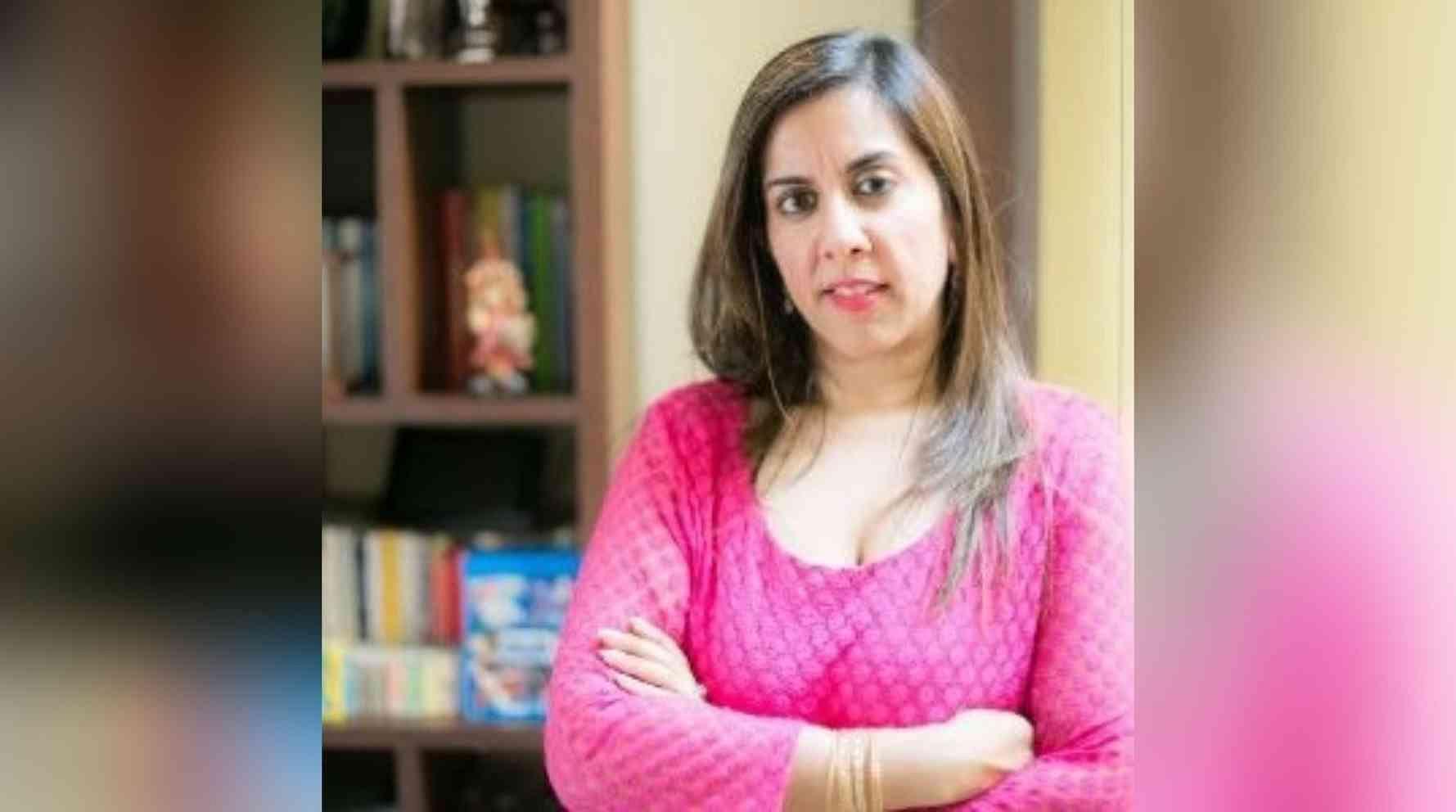 Sapna Chadha?blur=25