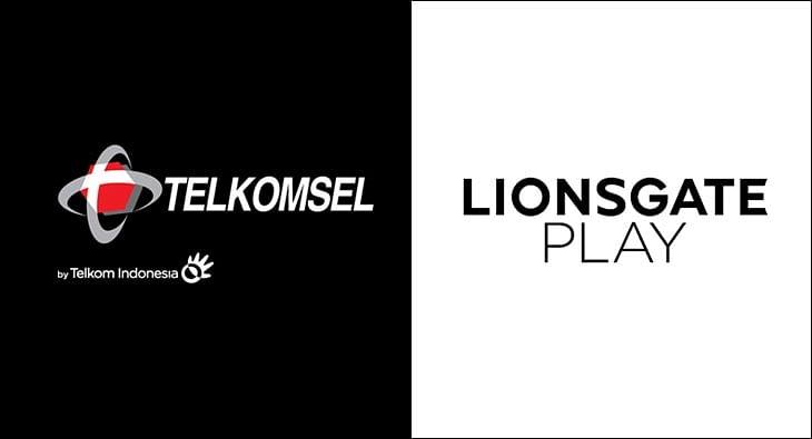 Telkomsel - Lionsgate play?blur=25