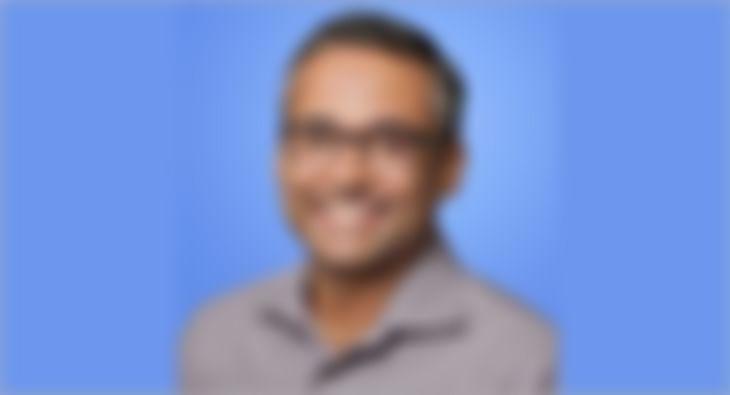 Rahul Roy-Chowdhury