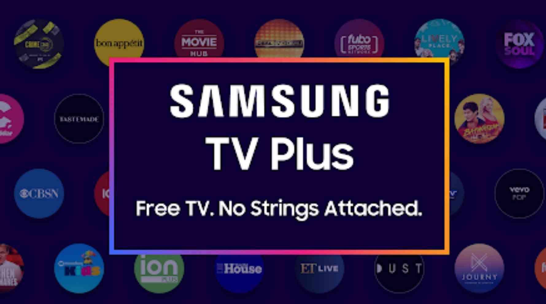 samsung Tv plus?blur=25
