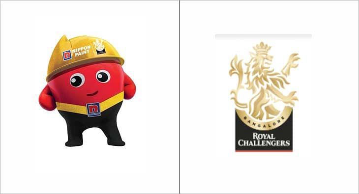 Nippon Paints - Royal Challengers?blur=25
