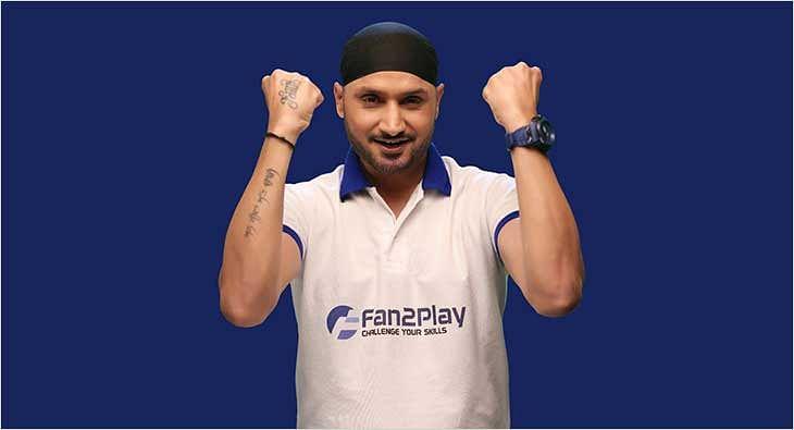 Harbhajan Singh?blur=25