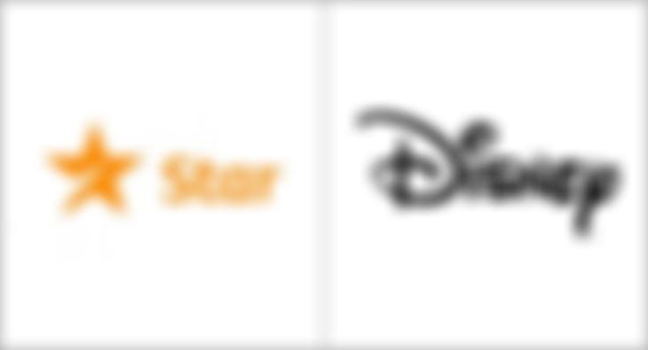 Star & Disney