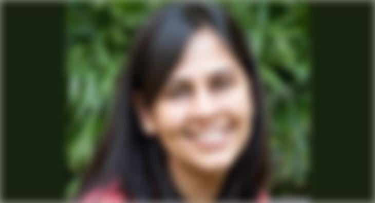 Janhavi Parikh