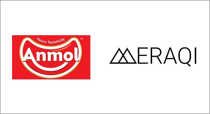 Anmol - Meraki