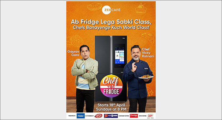 Chef Vs Fridge?blur=25
